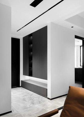 15-20万140平米三室两厅现代简约风格玄关装修效果图