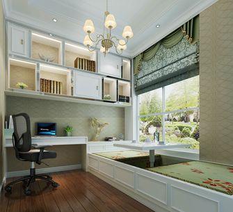 豪华型140平米四室两厅欧式风格卧室效果图