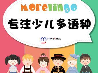 MoreLingo西语法语日语德语