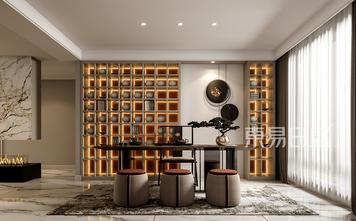 豪华型140平米四室四厅现代简约风格其他区域设计图