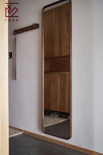经济型130平米三室两厅中式风格玄关装修效果图