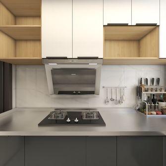 5-10万50平米现代简约风格厨房图片