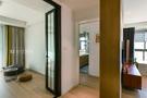 15-20万140平米四室两厅北欧风格书房装修图片大全