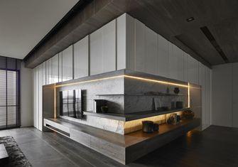 富裕型120平米三室一厅现代简约风格其他区域效果图