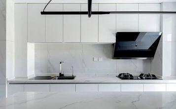 3万以下100平米现代简约风格厨房装修效果图