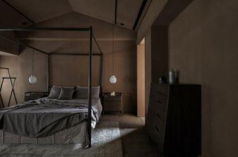 120平米新古典风格卧室装修效果图