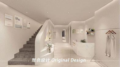 经济型40平米小户型现代简约风格其他区域设计图
