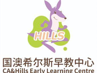 国澳希尔斯美育早教中心