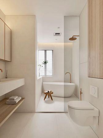 5-10万公寓北欧风格卫生间图片大全
