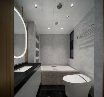 10-15万100平米三室一厅欧式风格卫生间效果图