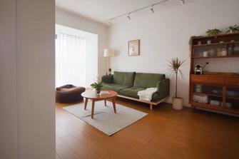 5-10万日式风格客厅图片