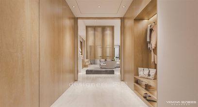 140平米四室五厅现代简约风格玄关装修图片大全