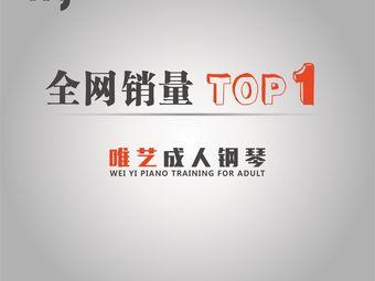 唯艺·成人钢琴(珠江新城旗舰店)