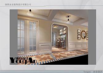 20万以上140平米美式风格走廊效果图