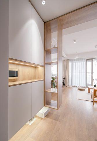 经济型70平米三室两厅日式风格玄关图片大全