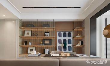 20万以上140平米三室两厅法式风格客厅图片