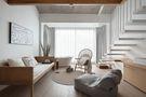 豪华型140平米三室三厅日式风格客厅图片