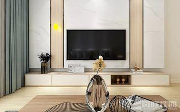 10-15万40平米小户型日式风格客厅图片