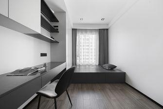 富裕型130平米四室四厅轻奢风格卧室图