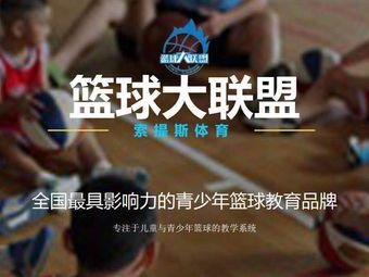 张松涛篮球羽毛球学院(佳园校区)