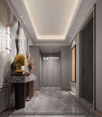 豪华型140平米别墅欧式风格玄关装修效果图