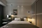 120平米四室一厅北欧风格卧室效果图