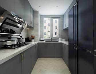20万以上130平米三室两厅法式风格厨房装修案例