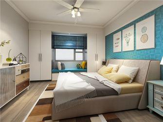 15-20万140平米三现代简约风格卧室装修图片大全
