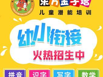 东方金子塔儿童潜能培训学校(清潭校区)