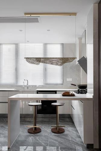 20万以上140平米四室两厅中式风格厨房装修案例