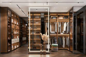 20万以上140平米四室两厅混搭风格衣帽间效果图