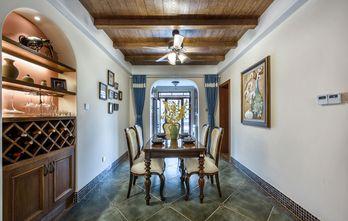3万以下110平米三室一厅地中海风格客厅图