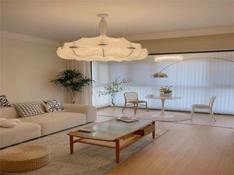 豪华型130平米三现代简约风格客厅图片