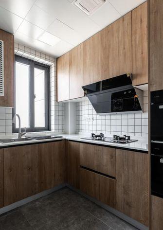 5-10万现代简约风格厨房图片