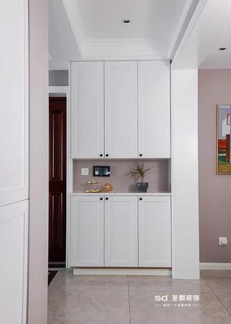 15-20万130平米三室两厅美式风格储藏室装修效果图