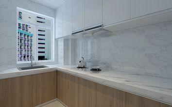 50平米小户型北欧风格厨房装修效果图