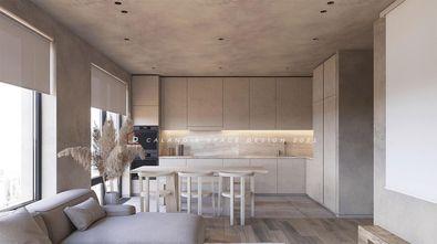 15-20万140平米三室一厅日式风格餐厅装修效果图