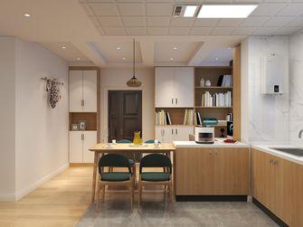 5-10万70平米日式风格餐厅装修案例