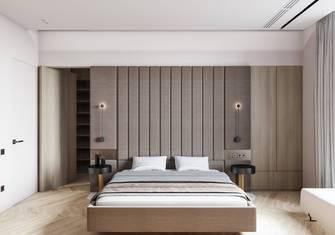 10-15万140平米三室一厅现代简约风格卧室装修效果图