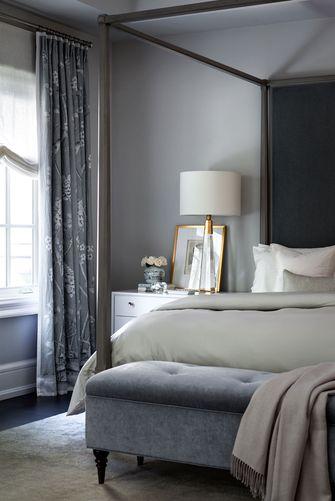 140平米法式风格卧室装修效果图