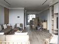 20万以上140平米四室两厅日式风格餐厅图片大全