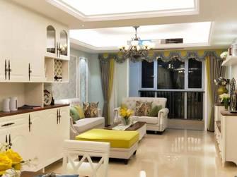 地中海风格客厅欣赏图