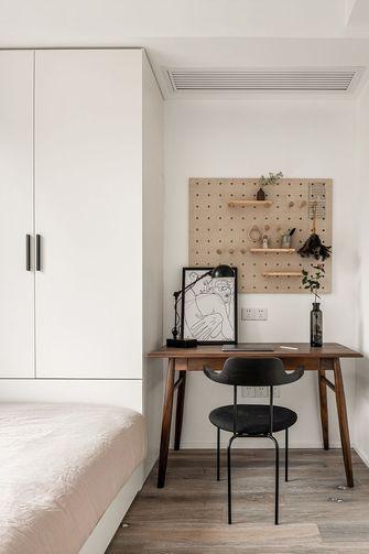 15-20万三室一厅日式风格书房装修案例
