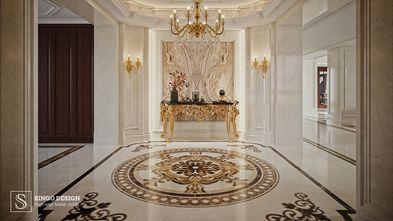 20万以上140平米别墅欧式风格玄关欣赏图