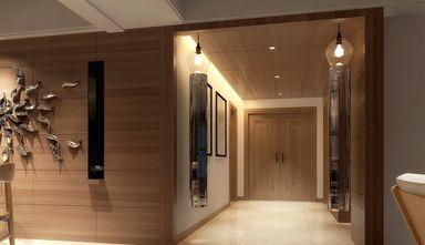 豪华型140平米复式现代简约风格玄关图片大全