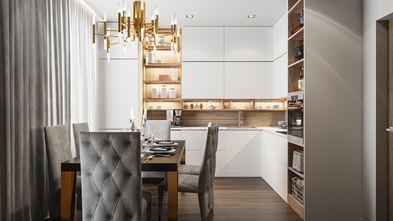 10-15万110平米欧式风格厨房装修案例