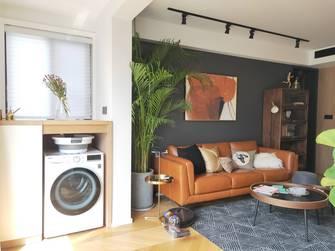 豪华型120平米三室一厅北欧风格阳台装修效果图