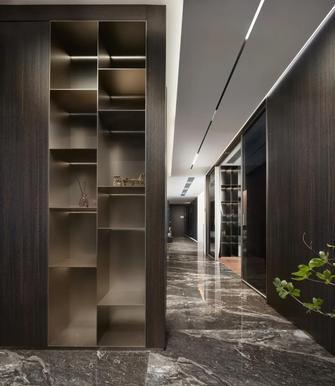 20万以上140平米四现代简约风格走廊装修效果图