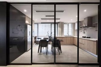 10-15万120平米三室两厅现代简约风格厨房装修效果图