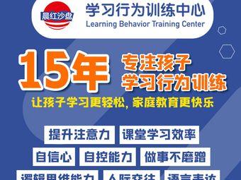 晨红沙盘学习行为训练中心